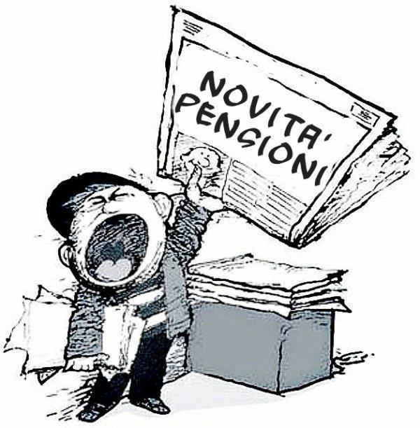 news - pensione