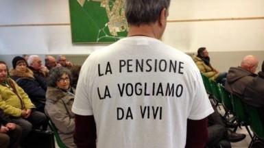 pensione - fondo pensione
