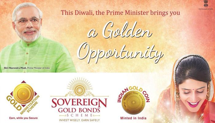 bond india