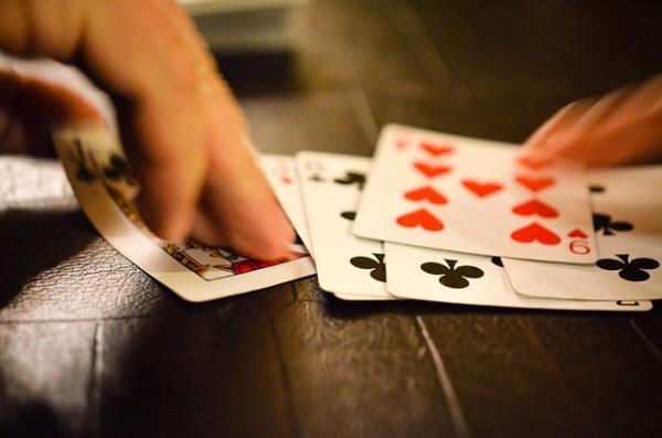debiti di gioco eredità