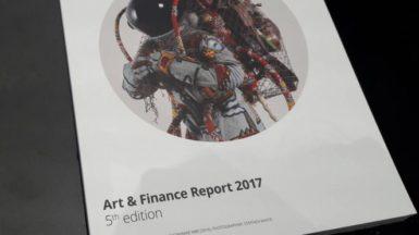 finanza e arte