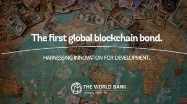 Global Blockchain Bond