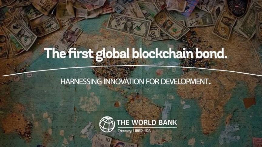Global Blockchain Bond