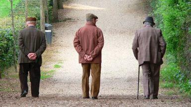 anziani e pensioni
