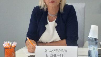Giusy Biondelli Educatrice e Consulente Finanziaria