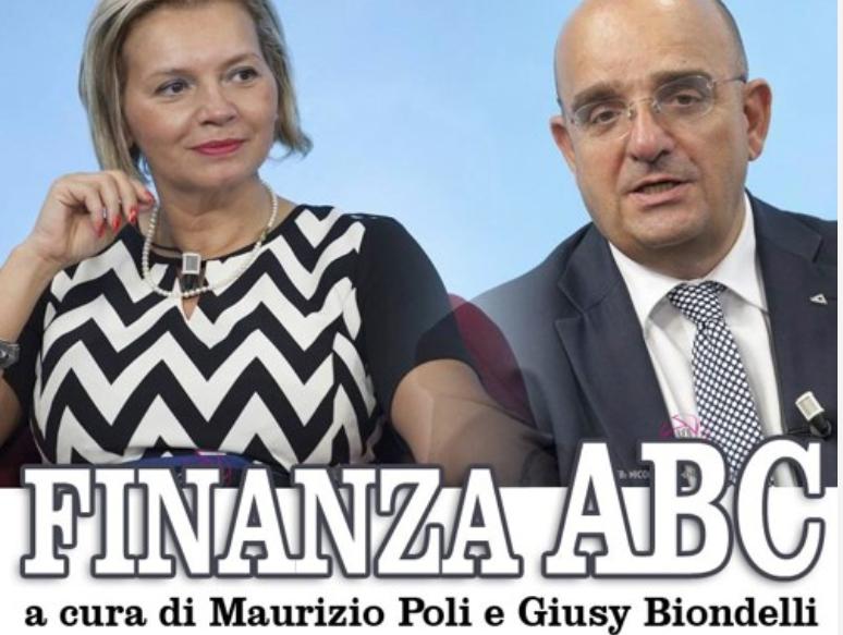"""FINANZA ABC """"IL RISPARMIO DI OGGI E' IL PANE DI DOMANI"""""""