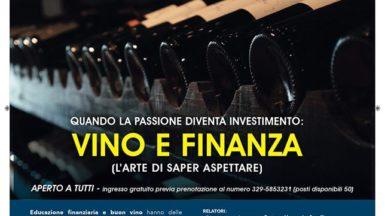 cremona vino e finanza