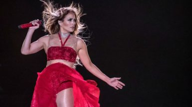 Jennifer Lopez's Investment Portfolio Can Teach