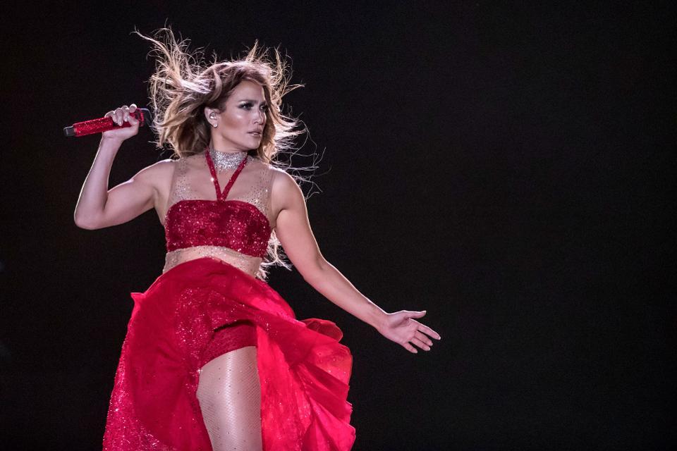 Jennifer Lopez's Investment Portfolio Can Teach