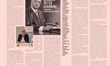 AMADEDO PETER GIANNINI
