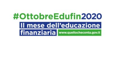 Il Futuro Inizia Oggi- Mese dell'Educazione Fianziaria